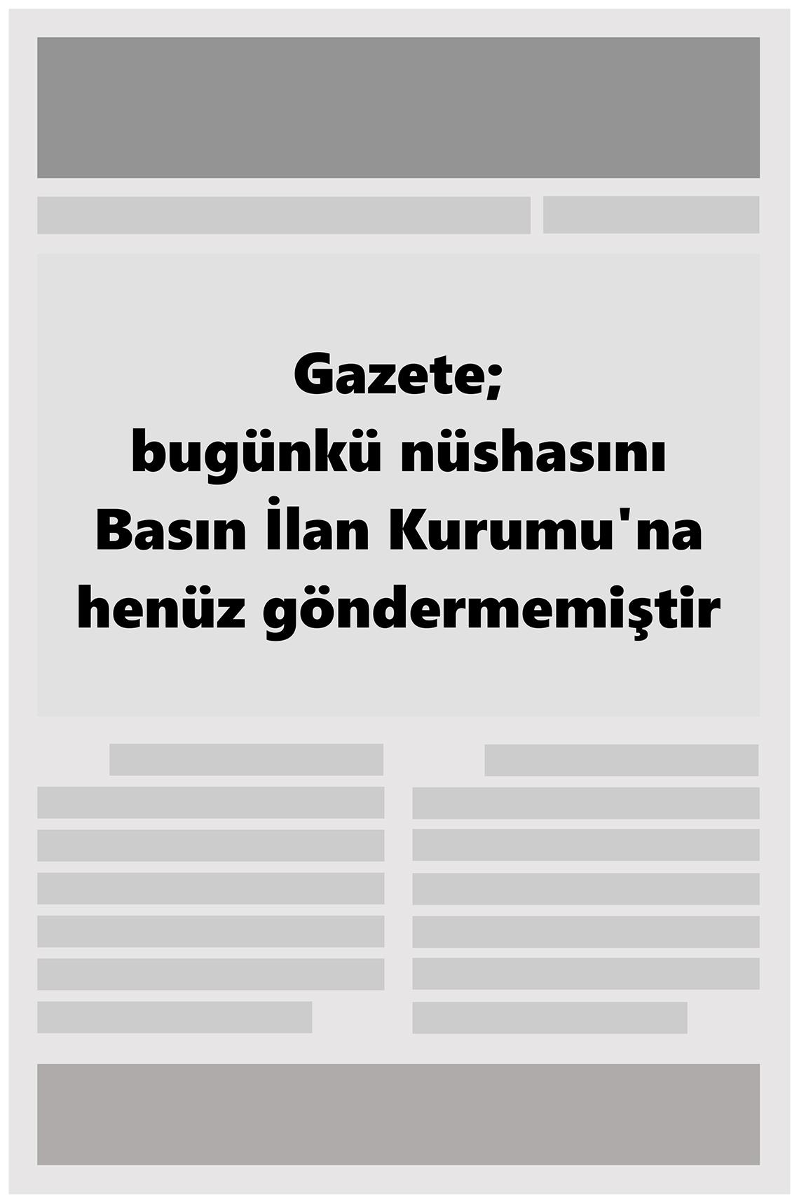 yerel gazeteler