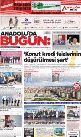 Anadoluda Bugün