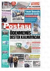 Konya Postası